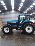 Ford 8670, 1994, Tractors