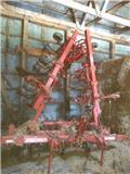 Gaspardo 8 Rækket pæn og velholdt, 1998, Sonstige Bodenbearbeitung