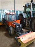 Holder C 200, 1990, Kompaktie traktori