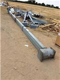 Сельскохозяйственное оборудование Jema 20 Tons 10 meter