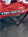 Kuhn Vari-Master 123, 2017, Vendeplove