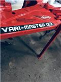 Kuhn Vari Master 123 4f, 2017, Vendeplove