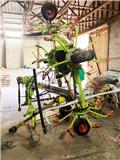 Claas Volto 800, 2016, Rakes and tedders