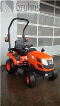 Kioti CS 2610, 2014, Tractoren