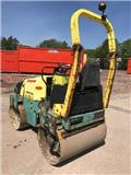 Ammann AD26 Vibro Roller, 2005, Compaction equipment accessories and spare parts