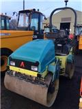 Ammann ARX 26, 2013, Compaction equipment accessories and spare parts