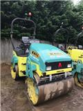 Ammann ARX36 Twin Vibro Roller, 2018, Compaction equipment accessories and spare parts