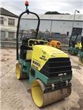 Ammann AV 12-2, 2012, Compaction equipment accessories and spare parts