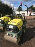 Ammann AV 12-2, 2011, Compaction equipment accessories and spare parts