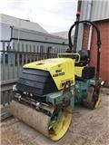 Ammann AV 26-2, Compaction equipment accessories and spare parts