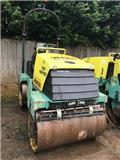 Ammann AV 26-2, 2012, Compaction equipment accessories and spare parts