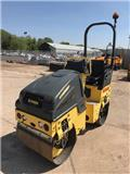 Bomag BW 80 AD, 2013, Compaction equipment accessories and spare parts
