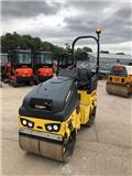 Bomag BW 80 AD, 2015, Compaction equipment accessories and spare parts
