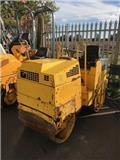 Bomag Twin Vibro Roller, Compaction equipment accessories and spare parts