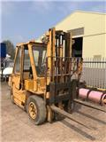 Caterpillar 4 ton, Forklift trucks - others