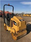 Caterpillar CB 14 B, 2013, Compaction equipment accessories and spare parts