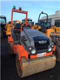Hamm HD 12, 2014, Compaction equipment accessories and spare parts
