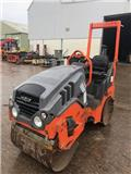 Hamm HD 8, 2011, Compaction equipment accessories and spare parts