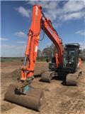 Hitachi ZX 130, 2016, Crawler excavators