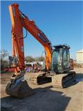 Hitachi ZX 130 LC N-5 B, 2015, Crawler excavators