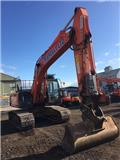 Hitachi ZX 210 LC-5 B, 2016, Crawler excavators