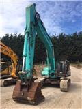 Kobelco SK 330 LC, 2002, Crawler excavators