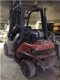 Linde H30D-03, 1998, Diesel trucks