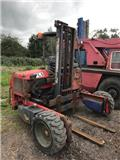 Moffett M2003, 2001, Forklift trucks - others