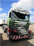Scania R 450, 2014, Traktorske jedinice