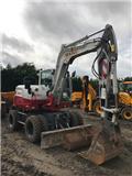 Takeuchi TB295W, 2018, Crawler excavators