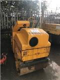 Terex TV 800, Compaction equipment accessories and spare parts