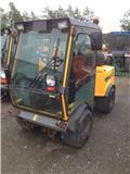 Belos Trans Pro, 2005, Drugi kmetijski stroji