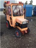 Gutbrod 2600D kompakt traktor, Manjši traktorji