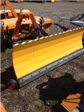 GMR FS 2500, 2005, Snow Blades And Plows