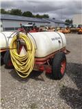 Hardi 200, Other Trailers