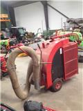 HTF MK6 ELSTART Dieselmotor, 2008, Other groundscare machines