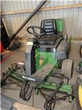 John Deere 224, Green klippere