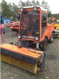 Nimos DM-Trac 401, 2001, Manjši traktorji