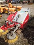 Timan Tooltrack 4 WD, 2012, Farm Equipment - Others