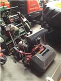 Toro Flex21, 2006, Greens mowers