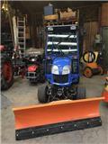 Iseki TXG 237, 2015, Manji traktori