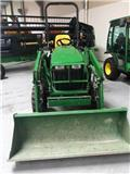 John Deere 3036 E, 2015, Traktori