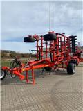 Kuhn Prolander 6000, 2020, Harrows