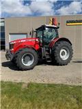 Massey Ferguson 8690, 2009, Tractores