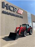 Massey Ferguson 5410 Frontlæsser, 2013, Tractors