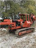 Ditch Witch HT 100, 1992, Plows