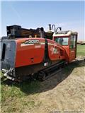 Ditch Witch JT 3020 Mach 1, 2013, HDD / Horizontal Directional Drills