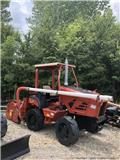 Ditch Witch RT 80, 2017, Plows