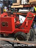 Ditch Witch VP12, 1985, Ploger