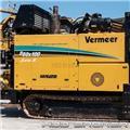 Vermeer D80x100 Series II, 2006, HDD / Horizontal Directional Drills